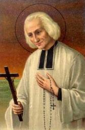 04 August - Sf. Ioan Maria Vianney