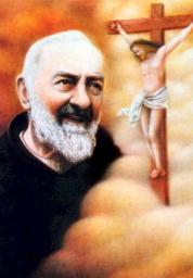 23 septembrie - Sf. Padre Pio